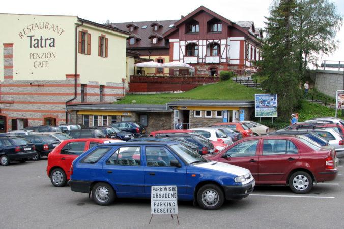 Tatranské penzióny a apartmány sa pripravujú na otvorenie, hotely zatiaľ váhajú