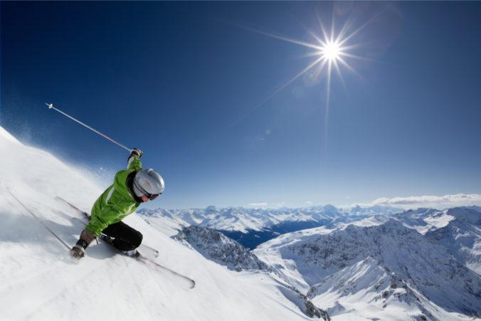 Vo Vysokých Tatrách sa skončila skialpinistická sezóna, lyžiari sa musia presunúť na zjazdovky