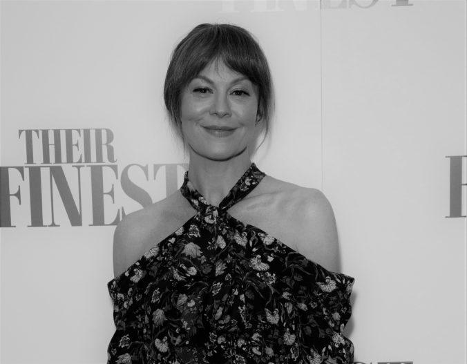 Zomrela herečka z Harryho Pottera, Helen McCrory prehrala boj s rakovinou