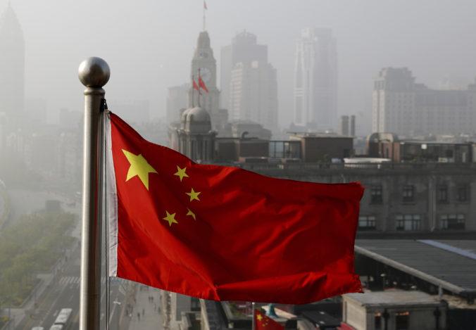 Čína sa dohodla s USA na spolupráci v boji s klimatickými zmenami, hovoria o naliehavom riešení