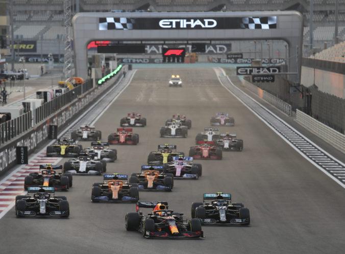 Na mape Formuly 1 sa objaví nové miesto, v budúcom roku by sa malo pretekať aj v americkom Miami