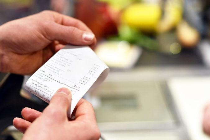 SaS chce chrániť životné prostredie, plánuje zrušiť papierové faktúry aj potvrdenky za platby kartou