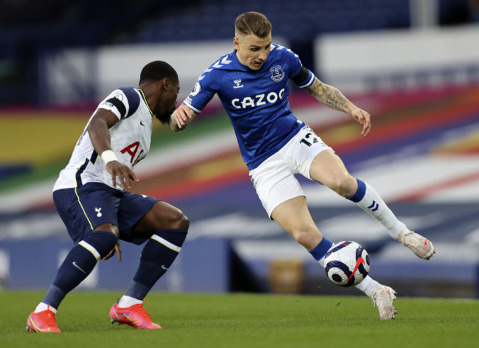 Superligu odsúdil aj anglický FC Everton, klub hovorí o tajnom sprisahaní či arogancii moci