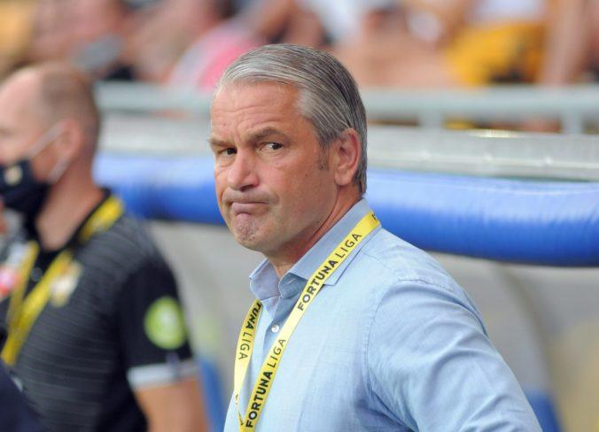 Tréner Bernd Storck nečakane skončil v DAC Dunajská Streda, spolu s ním odchádzajú aj ďalší