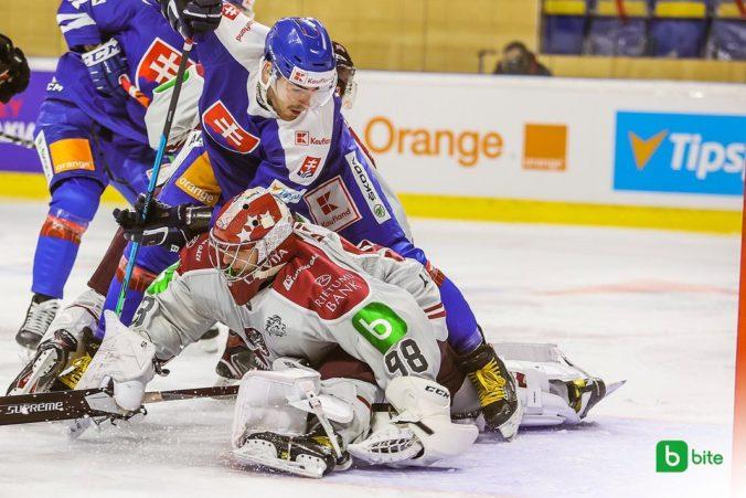 V príprave na MS v hokeji končí Chovan a Lamper, ktorý si v zápase proti Lotyšom zlomil ruku