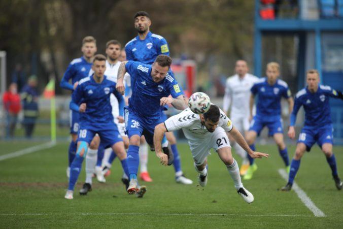 Futbalisti FC Nitra nevideli výplatu už niekoľko mesiacov, hrozia hromadnou výpoveďou