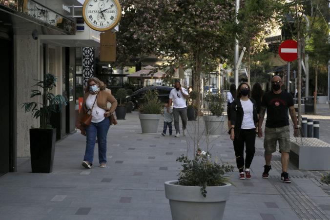 Cyprus na dva týždne opäť zavedie lockdown, ľudia budú môcť vychádzať z domu iba raz denne