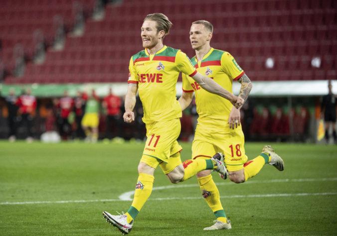 Duda strelil dva góly a zariadil víťazstvo Kolína, ale stále sa bijú o záchranu