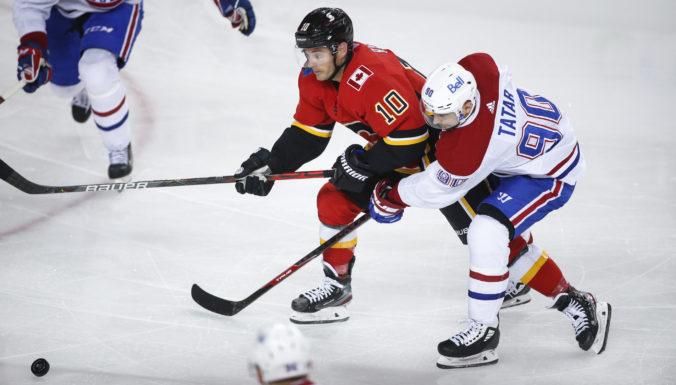 Halák sa vrátil na ľad, ale prehre Bostonu nezabránil. Tatar si nepripísal gól ani asistenciu (video)