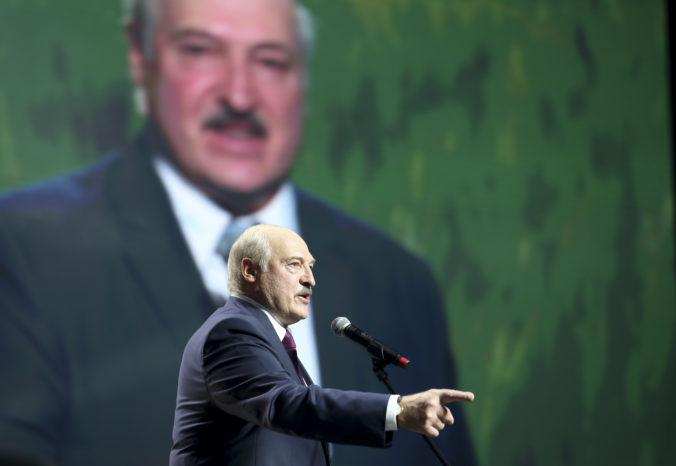 Lukašenkovým nástupcom by sa mohol stať jeho syn Viktor