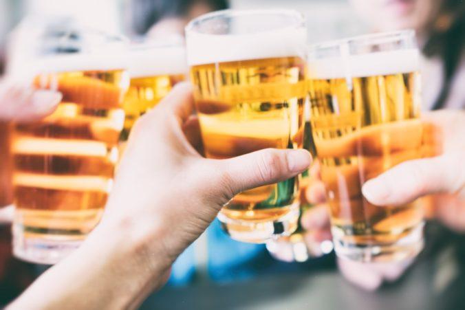 Pre pandémiu vlani v Česku prudko klesla spotreba piva