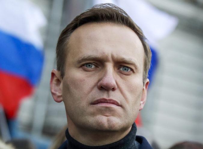 Rusko stoplo činnosť Navaľného Nadácie pre boj proti korupcii, obvinili ju z extrémizmu