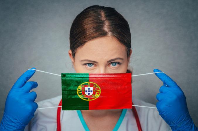 Portugalsko oznámilo uvoľňovanie opatrení, výskyt ochorenia COVID-19 je stabilný