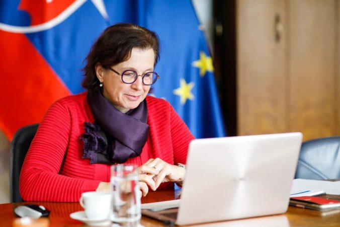 Prístupové rokovania o vstupe Srbska do EÚ by mali pokračovať, Brocková vyzdvihla vzájomné vzťahy