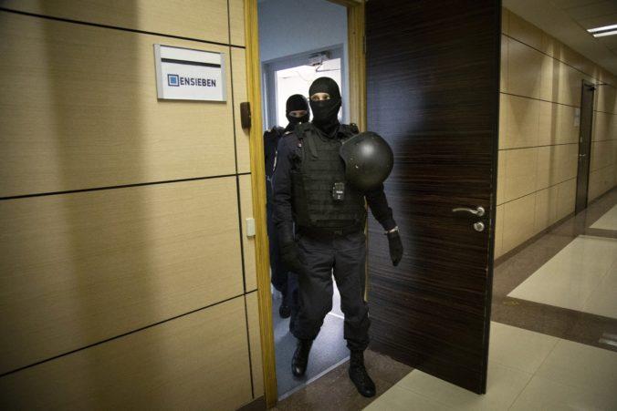 Ruský súd obmedzil činnosť Navaľného protikorupčnej nadácie, nemôže používať internet či používať bankové vklady