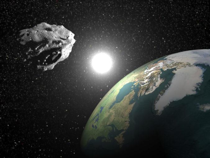 Európa v južnom observatóriu odštartovala testy automatizovaného pozorovania asteroidov