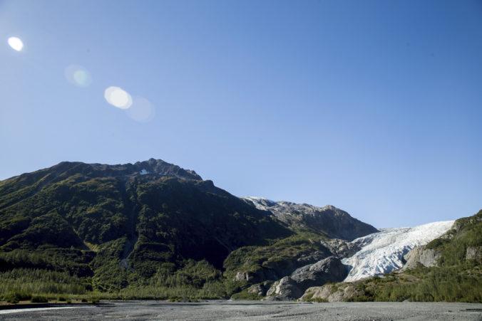 Satelitné zábery ukazujú znepokojivé údaje, svetové ľadovce sa topia rýchlejšie ako v minulosti