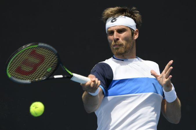 Gombos postúpil do štvrťfinále na turnaji ATP v Mníchove, hoci pôvodne neuspel v kvalifikácii