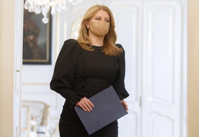 Vražda Róberta Remiáša nesmie byť nikdy premlčaná, vyhlásila prezidentka Zuzana Čaputová