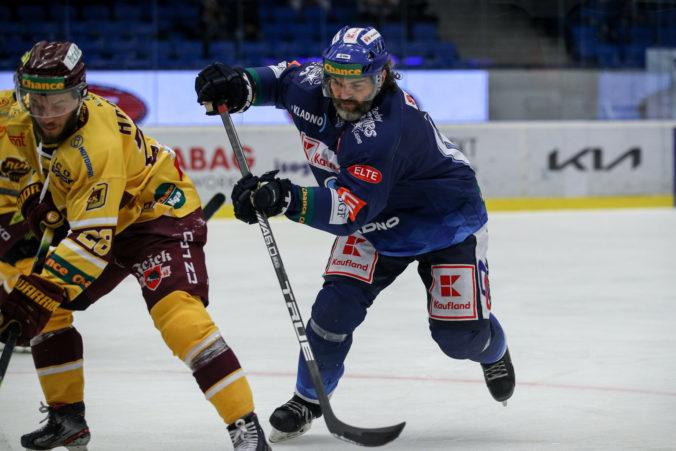 Jágr sa s Kladnom vrátil do extraligy, bude mať 50 rokov a stále nekončí s hokejom