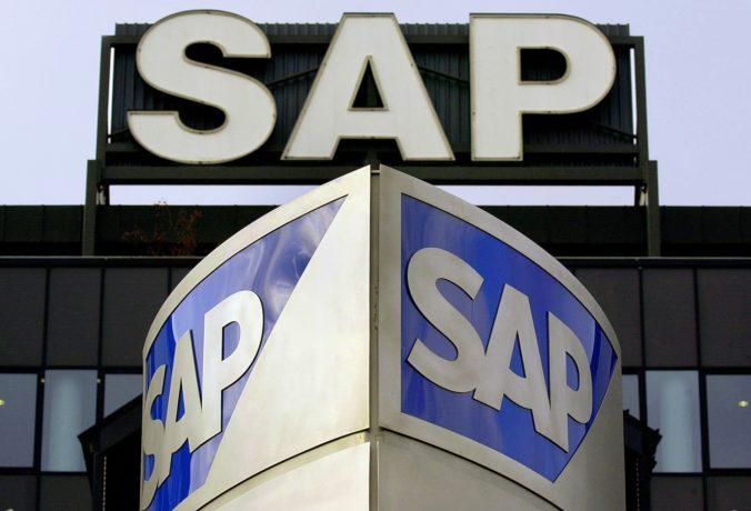 Nemecký softvérový gigant SAP zaplatí pokutu za milióny dolárov, porušil sankcie voči Iránu