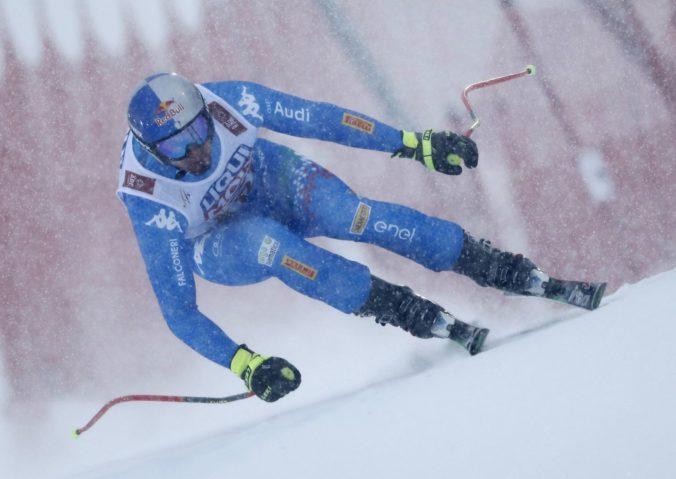 MS v zjazdovom lyžovaní 2027 by sa mohli konať v Andorre, miništát je jedným z uchádzačov
