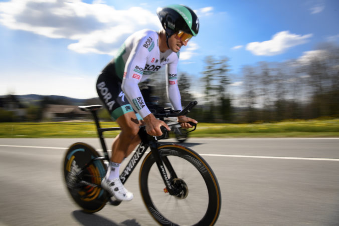 Arrivederci Švajčiarsko, ciao Taliansko! Sagan naznačil ambície pred Giro d'Italia