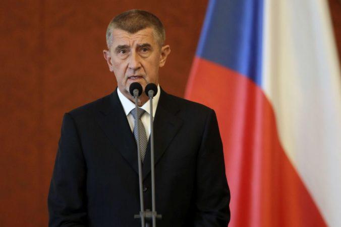 Babišovej vláde dôveruje len 19 percent Čechov, ide o najnižší výsledok spomedzi všetkých krajín EÚ