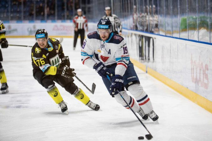 Zigo, Kytnár a Valach odohrajú aj ďalšiu sezónu v drese Slovana, klub im predĺžil zmluvy