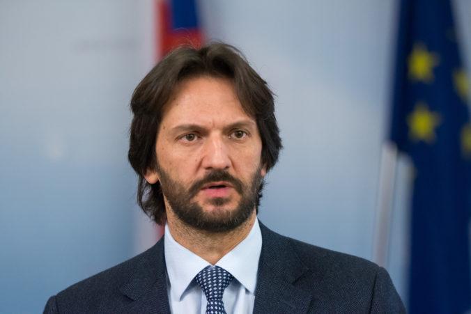 Bödör je obeťou politických procesov, podľa Kaliňáka sa obvinenia za rok nikam nepohli