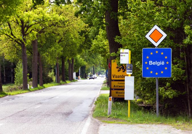 """Farmár zmenil hranicu Belgicka s Francúzskom, po 90 rokoch môže """"oživiť"""" hraničnú komisiu"""