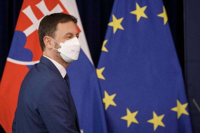 Heger sa vo Viedni stretne s kancelárom Kurzom aj položí kyticu k pamätníku teroristického útoku