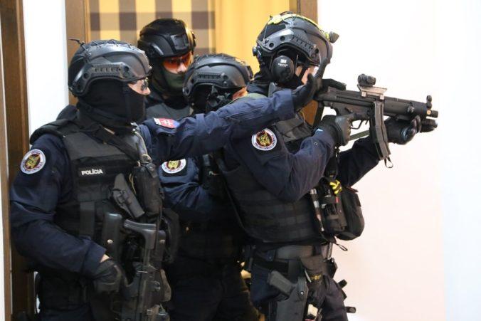 NAKA zasahovala v Seredi a ďalších častiach Slovenska, pri protidrogovom záťahu obvinila 16 osôb