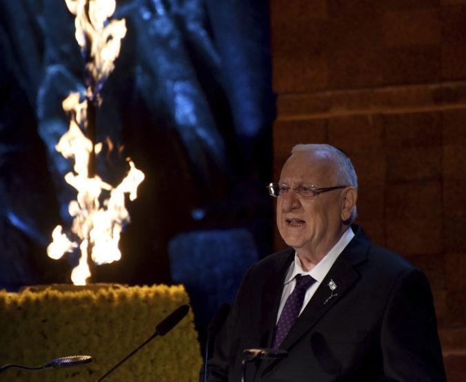 Premiér Netanjahu nestihol zostaviť vládu v stanovenom termíne, prezident tým poveril opozičného lídra