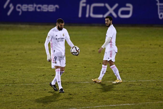 Real Madrid okrem Ligy majstrov neuspel ani na súde, za televízne práva viac nezíska