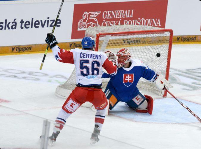 Slováci si za svoj výkon zaslúžili v Prahe lepší výsledok, ich kvalitu uznal aj český tréner (video)