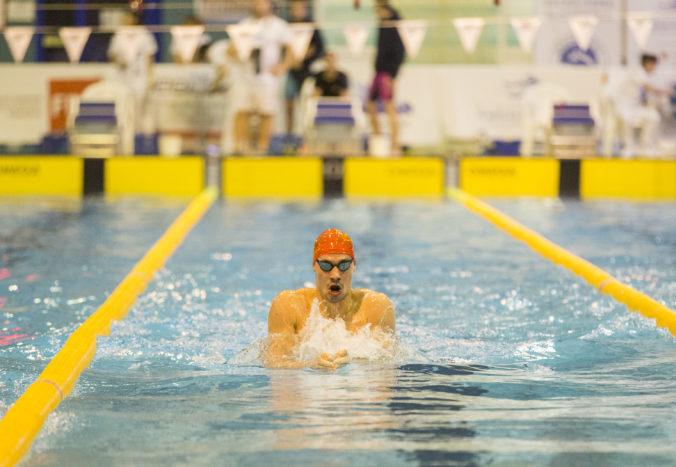 Slovenská plavecká federácia je rozčarovaná, vláda nerokovala o otvorení bazénov pre viac športovcov