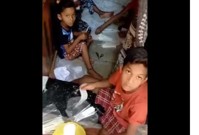 V Indii vyrábajú testy na koronavírus deti v otrockých podmienkach, na Slovensku sa nepoužívajú
