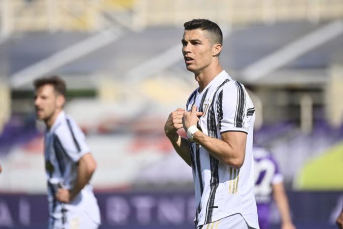 Debakel Juventusu s AC Miláno nahneval novinárov, ostro sa pustili aj do hviezdneho Ronalda