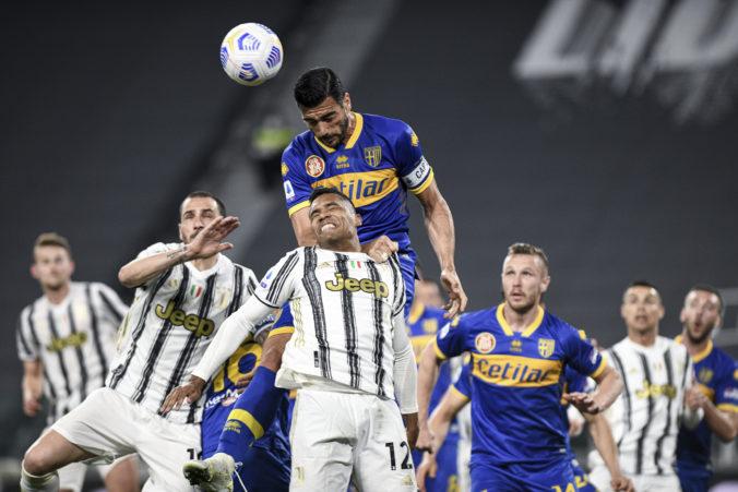 Juventus môže byť vylúčený z talianskej Serie A, ak oficiálne nevystúpi z Európskej Superligy