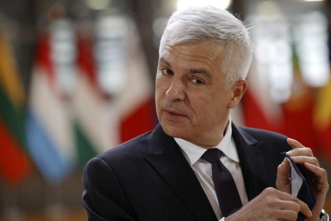 Korčok nevidí v Bielorusku žiadnu zmenu politiky, treba ísť aj nad rámec sankcií
