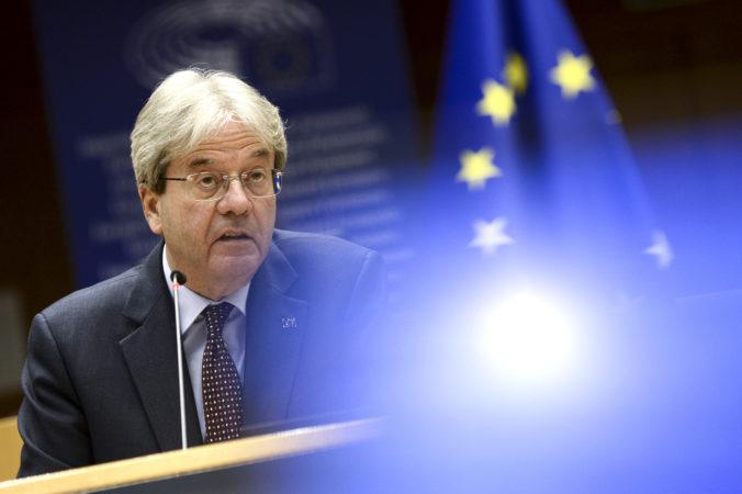 Opatrenia na zotavenie európskych ekonomík z pandémie sú v objeme vyše päť biliónov dolárov