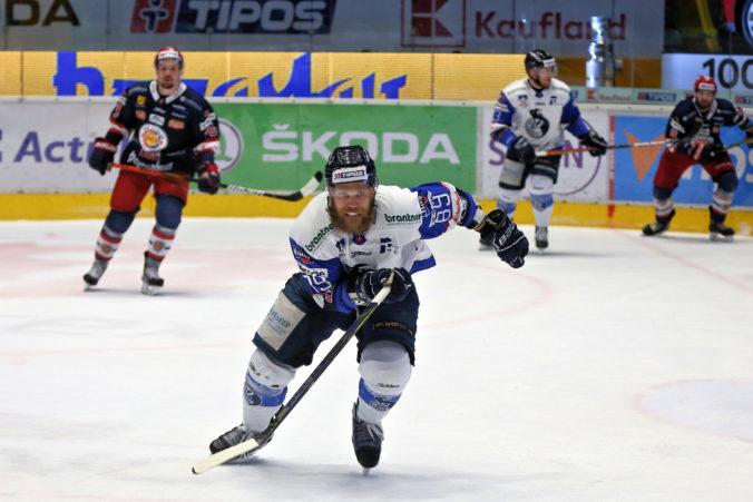 Mikula sa s Popradčanmi prebojoval až do finále play-off, tím tak bude trénovať ešte jednu sezónu