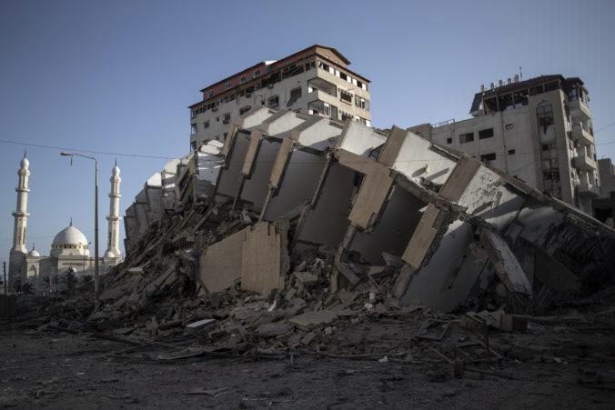Minister Korčok odsúdil raketové útoky Hamasu na Izrael, krajinu vyzval k zdržanlivosti