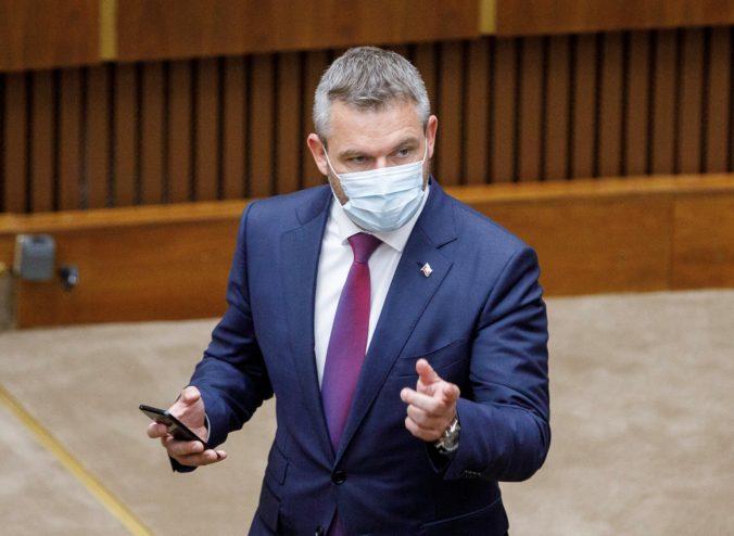 Na Slovensku podľa Pellegriniho pôsobia agenti všetkých najväčších tajných služieb sveta