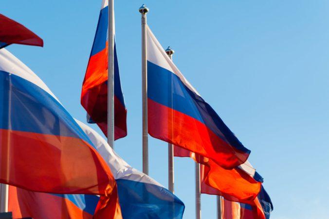 Česko je na ruskom zozname nepriateľských štátov, spoločnosť mu robia Spojené štáty americké