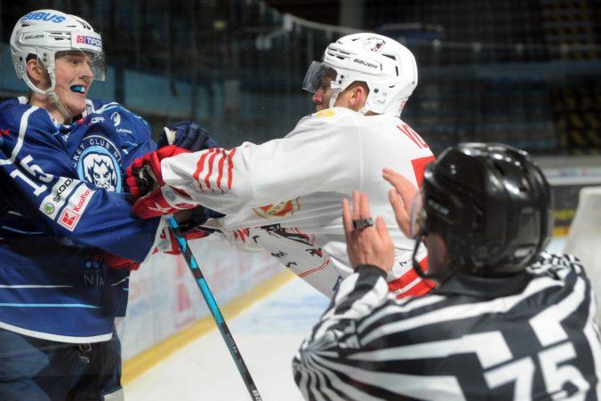 Extraligové kluby chcú založiť vlastnú súťaž, Slovan a Michalovce túto iniciatívu odmietli