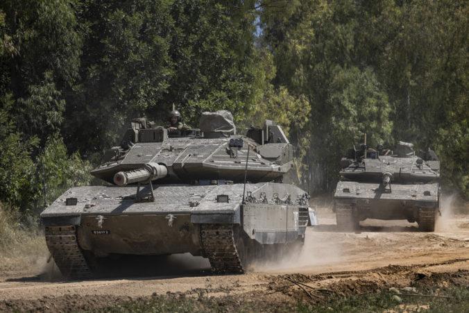 Na cestu do Izraela či Palestíny by ste mali zabudnúť, ministerstvo vydalo pre nepokoje varovanie