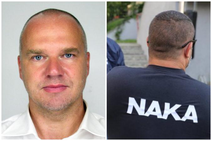 Obvinený podnikateľ Suchoba sa vrátil na Slovensko, má vypovedať na NAKA