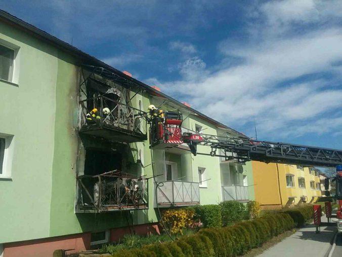 Bytovka so zhorenou strechou zostane uzavretá, obhliadol ju aj statik